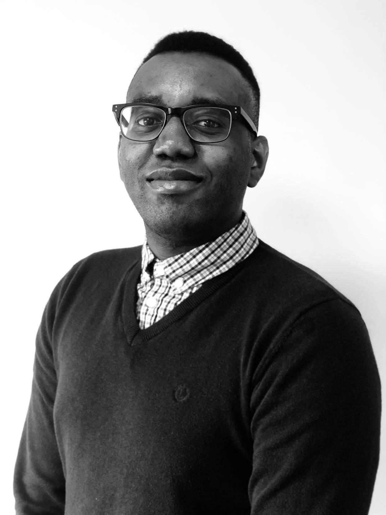 Noel Mbeya