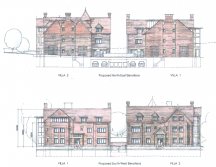 58 Bedroom Care Home, Salisbury