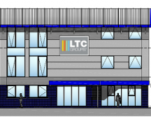 New Office Development for LTC (Group 87) Ltd