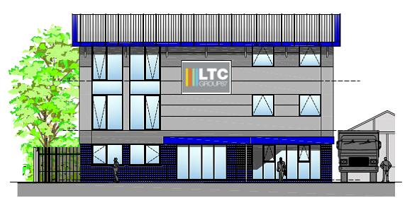 New Office Development for LTC (Group 87) Ltd