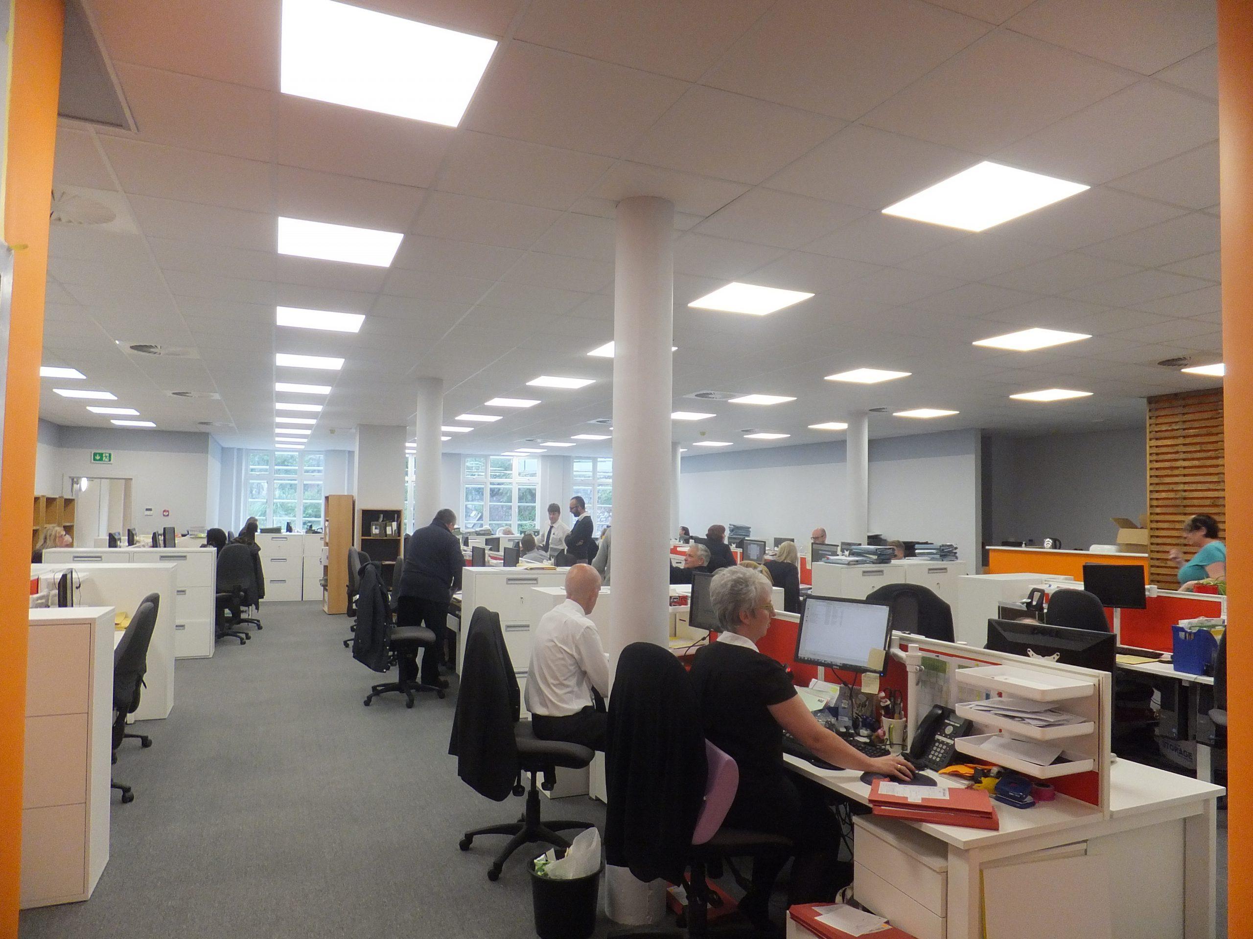 Solicitors Offices, Torquay, Devon