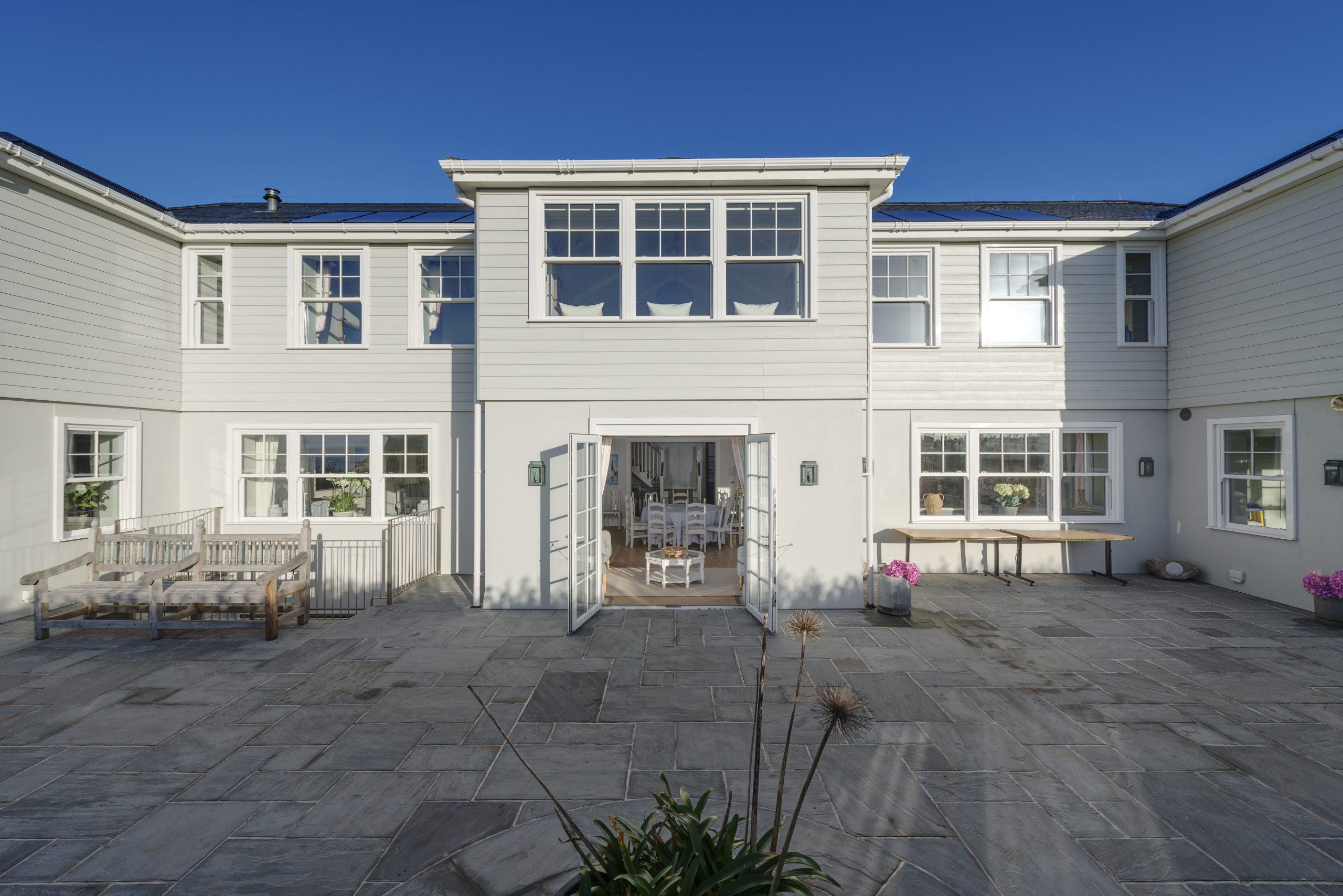 Thurlestone Family Residence New Build