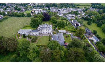 Plympton House Redevelopment – Site Wide Site Infrastructure