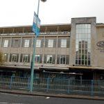 Derry's Building 2017