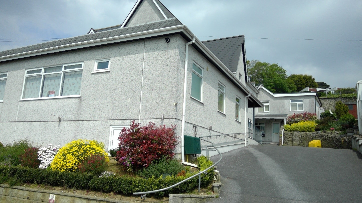 Respite Care Centre – Newton Abbot, Devon