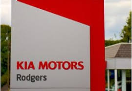 KIA Car Showroom, Brixton – Extension & Refurbishment
