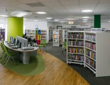St Budeaux Library, Plymouth – New Build