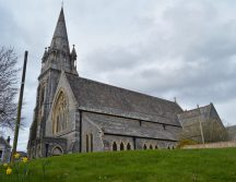 The New Era Refurbishment – St. Judes Church Plymouth