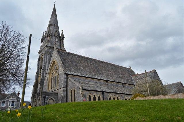 The New Era Refurbishment – St. Judes Church Plymouth