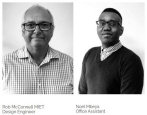 Introducing Our Newest Team Members