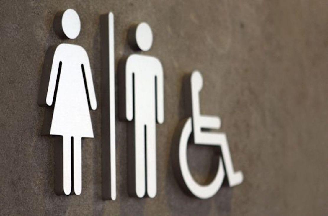 Public-toilets