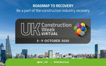 UK Construction Week Virtual