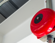 Design of fire alarm systems to various Devon Schools