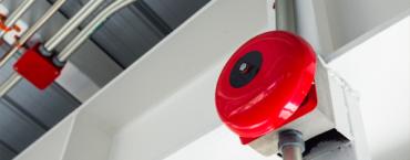 Design of fire alarm systems to various Devon Schools