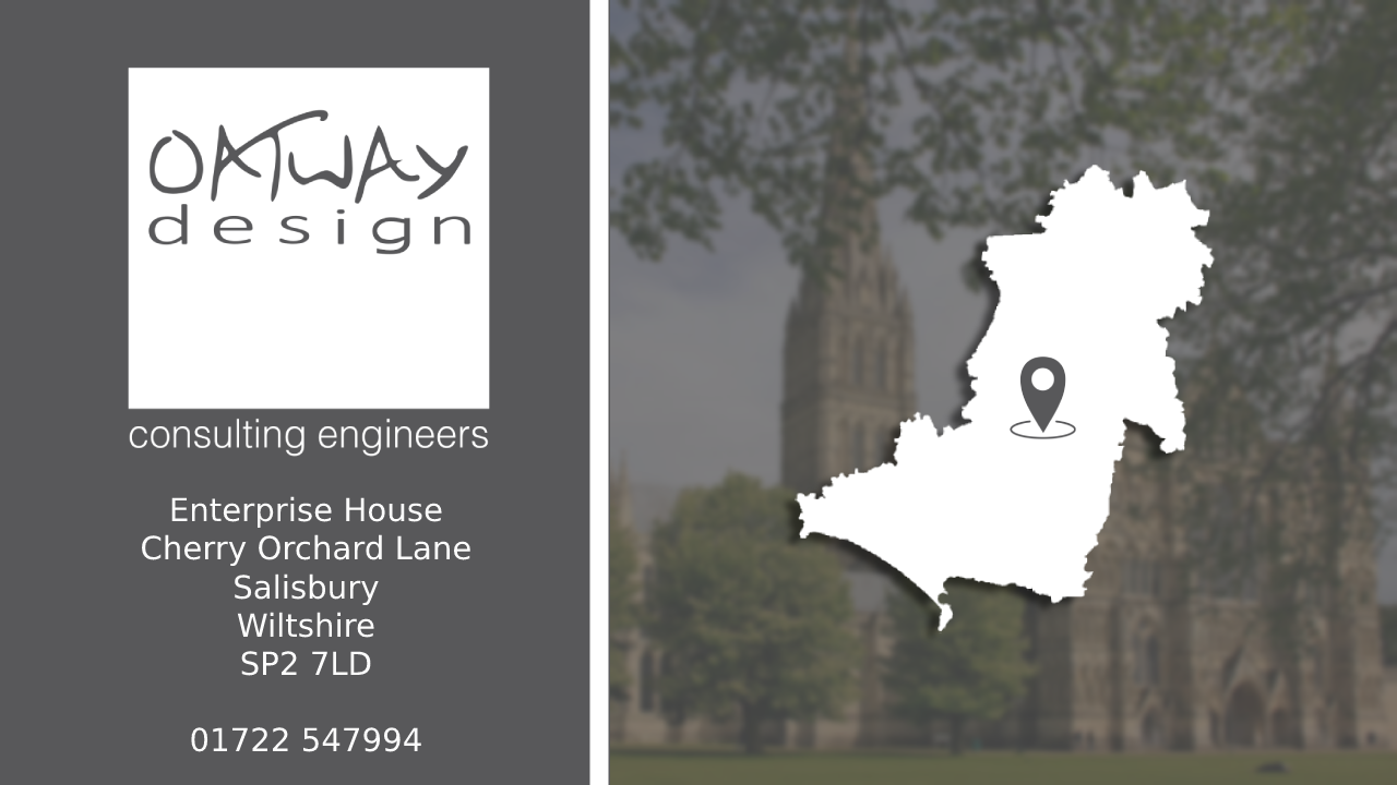 ANNOUNCEMENT: OUR NEW SALISBURY OFFICE